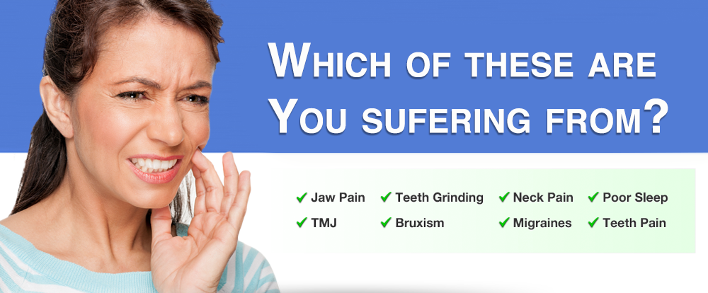 Jaw Pain Teeth Grinding Migraines Jaw Popping What Manual Guide