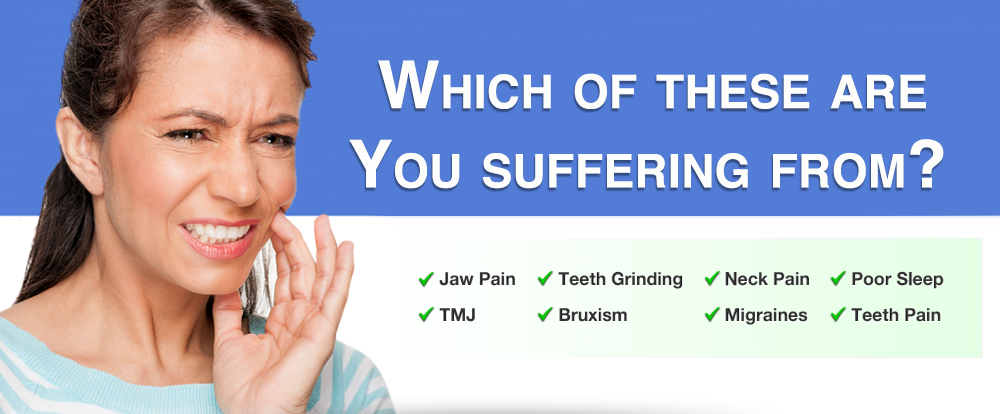Are You Suffering from Bruxism